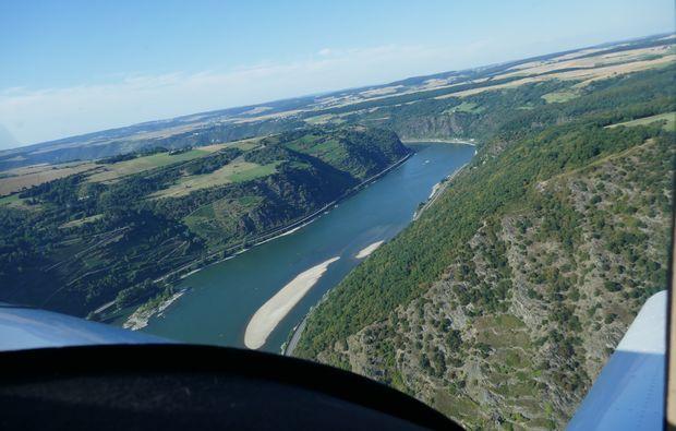 ultraleichtflugzeug-rundflug-aschaffenburg-grossostheim
