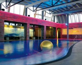 Luxus Wellness-Tage im Salzburger Land - 2ÜN- Krallerhof - Leogang Krallerhof Altenberger – 5-Gänge-Abendmenü, Aktivprogramm