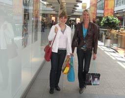 Personal Shopper Hamburg - 2,5 Stunden 2,5 Stunden