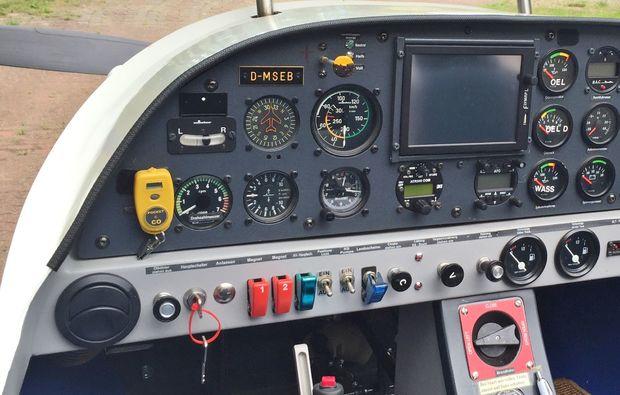 flugzeug-rundflug-bremen-cockpit