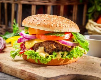 Burger Grillkurs - JSMD Burger Grillkurs, inkl. alkoholfreie Getränke