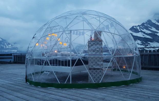 bubble-suite-uebernachtung-kleinwangen-auszeit