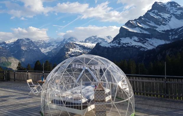 bubble-suite-uebernachtung-kleinwangen-berge