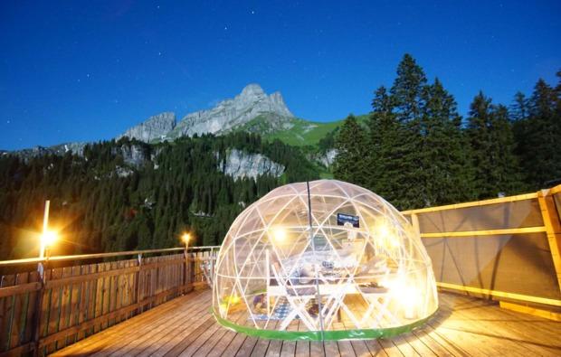 bubble-suite-uebernachtung-kleinwangen-traumhaft