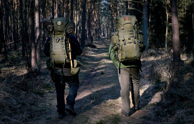 survival-training-albersdorf-wandern
