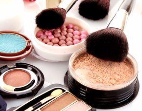 Make up Beratung München