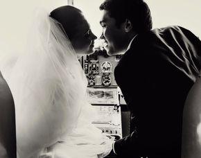 Hochzeits-Rundflug - 30 Minuten 30 Minuten
