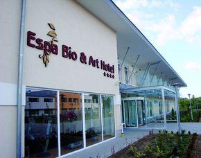 Kurzurlaub inkl. 80 Euro Leistungsgutschein - Szépia Bio & Art Hotel - Zsámbék Szépia Bio & Art Hotel