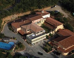 2x2 Übernachtungen inkl. Erlebnis - Hotel Pausania Inn - Tempio Pausania Hotel Pausania Inn - Flasche Wein