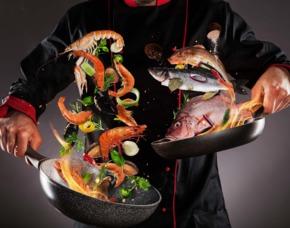 Fisch-Kochkurs Leipzig
