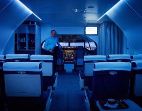 Flugsimulator – Boeing 737-800 – 2 Stunden Boeing 737-800 - 2,5 Stunden