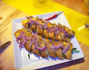 Thailändische Küche Thai Küche - 6-8 Gerichte, inkl. Getränke