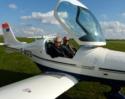 Bild Flugzeug selber fliegen - Erfülle einen Lebenstraum: Flugzeug selber fliegen!