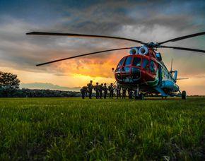 Fallschirm-Kurs – MFTS Basiskurs – Funkausbildung - inkl. Verpfl. & Unterkunft Militär-Fallschirmspringer-Basiskurs - inkl. Verpflegung & Unterkunft