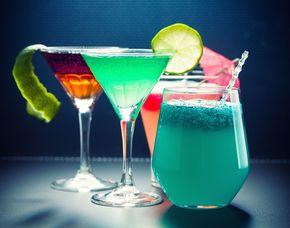 Cocktail-Kurs - 49Euro - Landhotel Zur Oase - Feldatal Zubereitung von 1-2 Cocktails