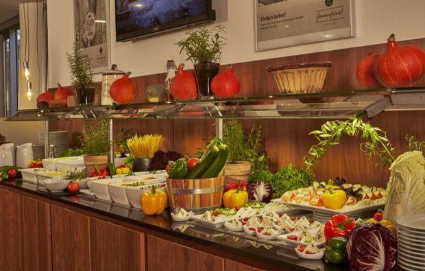 romantikwochenende-kassel-buffet