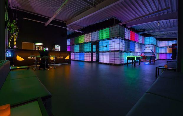 Escape Room Nrw Mind Arena Herne Als Geschenk Mydays