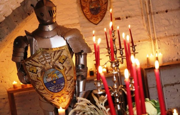 ritteressen-dinner-bedburg-historisch