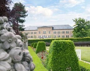 Schlosshotel in Blankenburg Schlosshotel Blankenburg - ermäßigter Eintritt Bodetal Therme