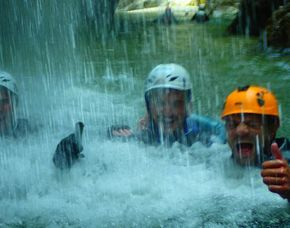 Canyoning-Package Golling an d...