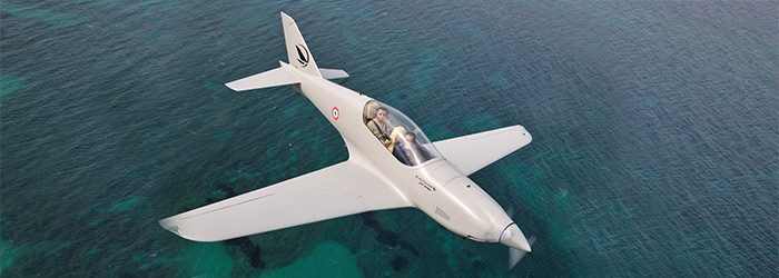 Kampfflugzeug selber fliegen
