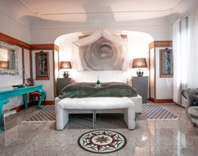 Romantikurlaub Vera Platin de Luxe Suite 1 ÜN, 2 Personen Villa Vera - inkl. Frühstück