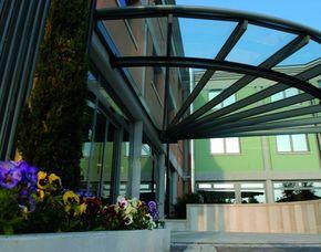 Kurzurlaub inkl. 60 Euro Leistungsgutschein - Hotel Montemezzi - Vigasio (Verona) Hotel Montemezzi