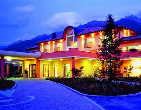 2x2 Übernachtungen inkl. Erlebnis - Garden Park Hotel - Prad Garden Park Hotel - Teilmassage