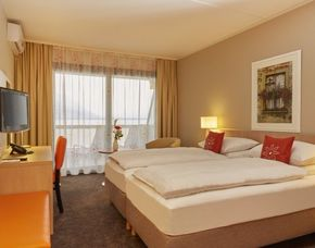 Voyage d'amour - Locarno H4 Hotel Arcadia Locarno