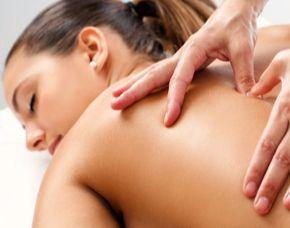 Lomi Lomi Massage Nettelsee