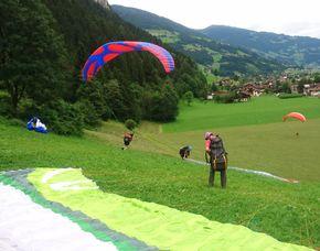 Gleitschirm-Kurs - Mayrhofen Schnupperkurs – 3-5 Stunden
