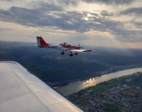 Rundflug im Ultraleichtflugzeug - 30 Min 60 Minuten