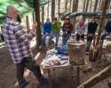 Bild Survival Training - Survival Training – Überleben in der Wildnis