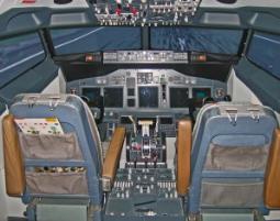 Flugsimulator - Boeing 737 - 60 Minuten Boeing 737 - 90 Minuten