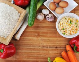 Coachings - Ernährungsberatung Ernährungsberatung