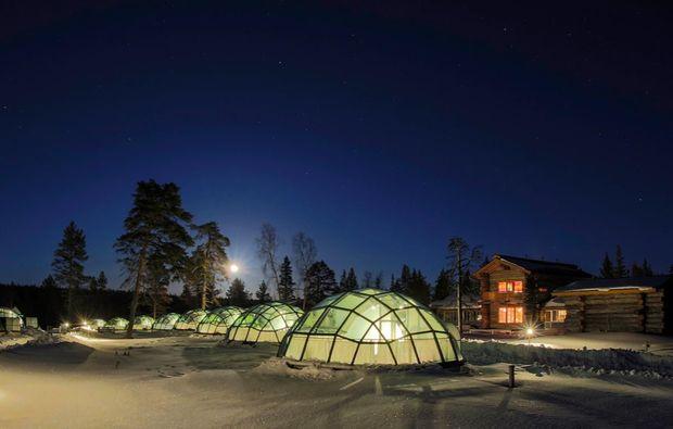 erlebnisreise-saariselkae-glas-iglu-lappland-nordlichter