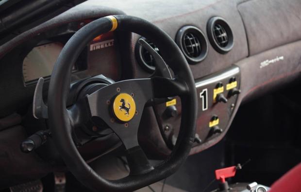 renntaxi-spielberg-cockpit