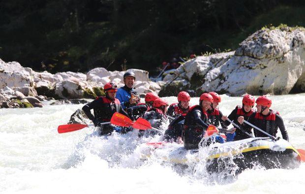 raftingurlaub-schneizlreuth-natur