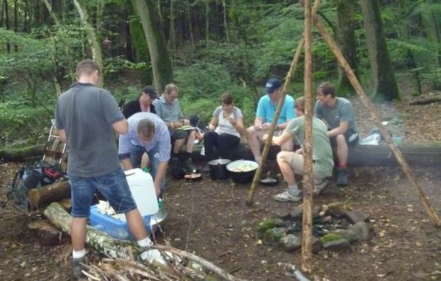 survival-training-greifenstein-camp