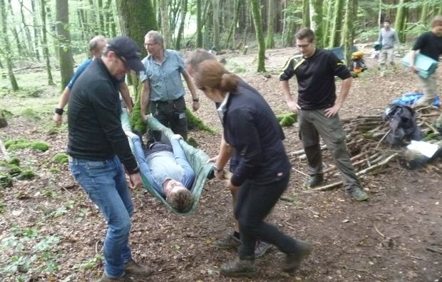 survival-training-greifenstein-kurs