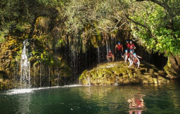 rafting-omis-kroatien
