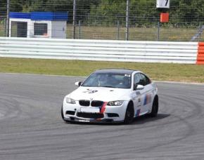 Renntaxi BMW M3 GTS E92 - Sachsenring - Oberlungwitz BMW M3 GTS E92 - 4 Runden - Sachsenring