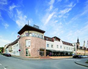 2x2 Übernachtungen - Wine Wellness Hotel Centro - Hustopeče Wine Wellness Hotel Centro