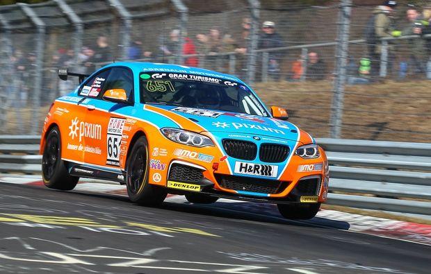 bmw-m235i-fahren-nuerburgring-speed