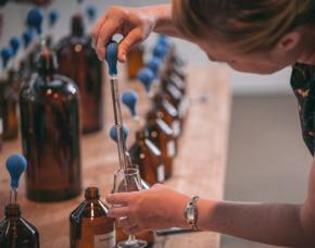 Gin selber machen Münster