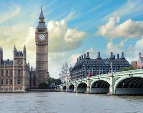 Erlebnisreisen London