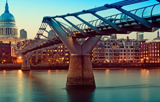 traumreise-london-millenium-bridge