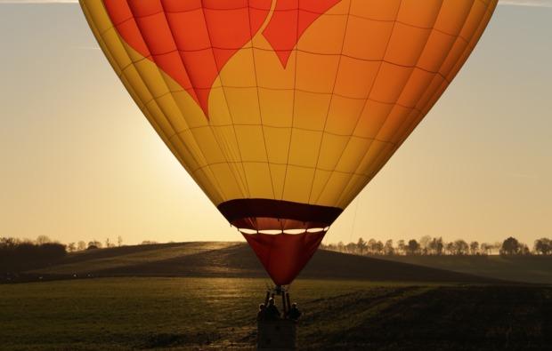 romantische-ballonfahrt-kronach-panorama