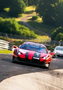 Motorsport Welt