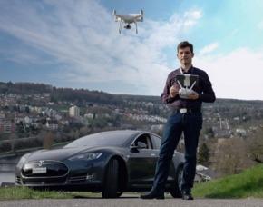 Drohnen Workshop Heidelberg